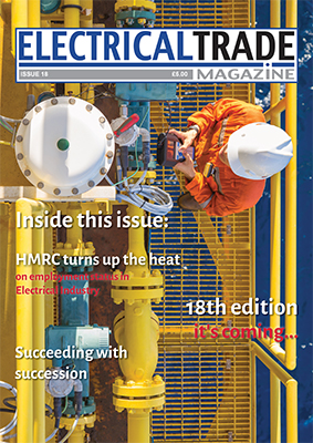 Electrical Trade Magazine Issue 18