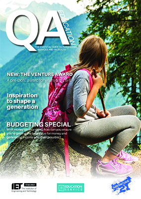 QA Education Magazine Issue 111