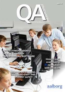 QA Education issue 114