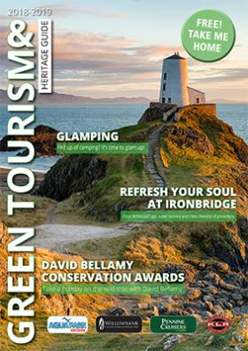 Green Tourism & Heritage Guide