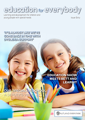 Education For Everybody issue 60