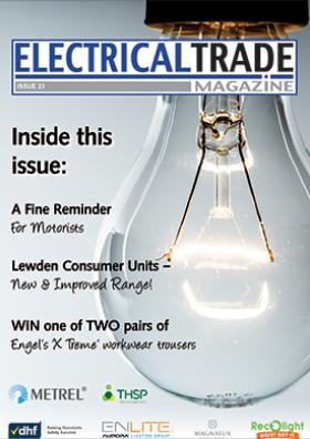 Electrical Trade Magazine issue 23