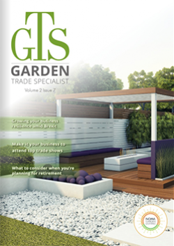 Garden Trade Specialist Issue 7