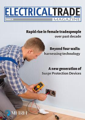 Electrical Trade Magazine issue 29