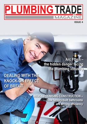 Plumbing Trade Magazine issue 4